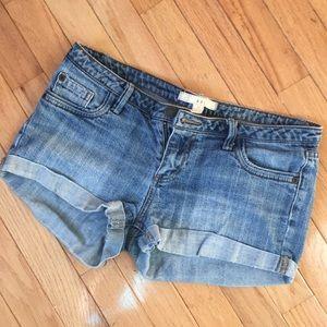 Brand New! Denim Shorts
